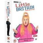 Dvd box Filmer Little Britain - Series 1-3 Box Set [DVD]